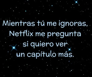 frases, netflix, and quotes image