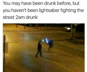 funny, drunk, and memes image