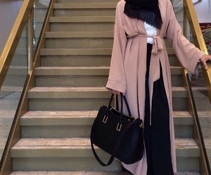 bag, casual, and chic image
