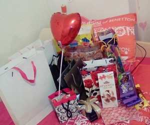 bday, girly, and gifts image