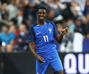 france, france nt, and dembele image