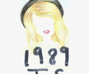 art, draw, and Taylor Swift image
