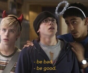 skins, sid, and maxxie image