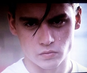 1990, cry-baby, and johnny depp image
