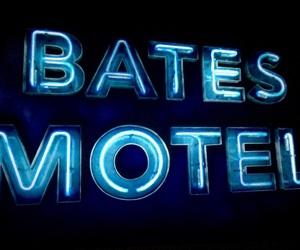 Psycho, bates motel, and netflix image