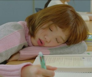 kim bok joo, kdrama, and weightlifting fairy image