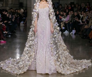 fashion and Georges Hobeika image