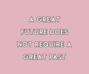 pink and quotes image