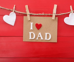 dad, father, and dady image