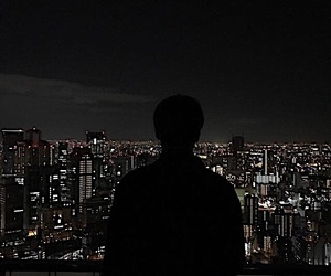 aesthetic, city, and grunge image