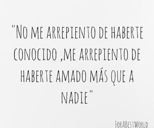 frase, quotes, and love image