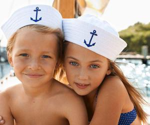 anchor, family, and chidren image