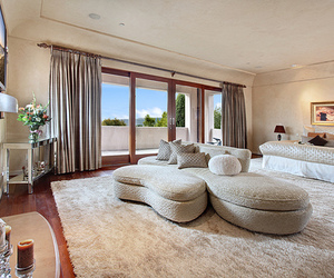 luxury, room, and interior image