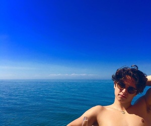 the vamps, brad, and Hot image