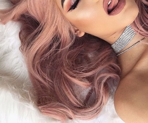 babes, blend, and choker image
