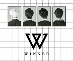 winner, mino, and lockscreen image