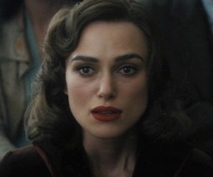 keira knightley, movie, and beauty image