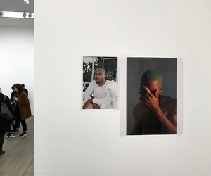 frank ocean and white image