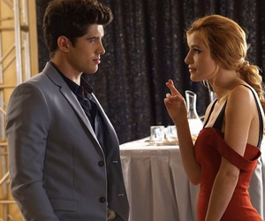 promo, carter jenkins, and bella thorne image