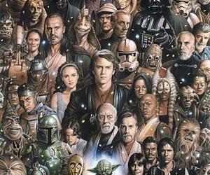 star wars, starwars, and wallpaper image