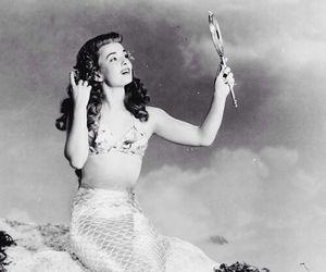 mermaid and romance image