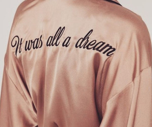 Dream, pink, and aesthetic image