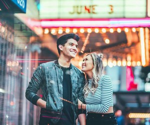 couple, laurdiy, and photography image