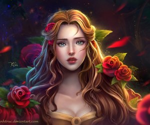 amazing, drawing, and beautiful image
