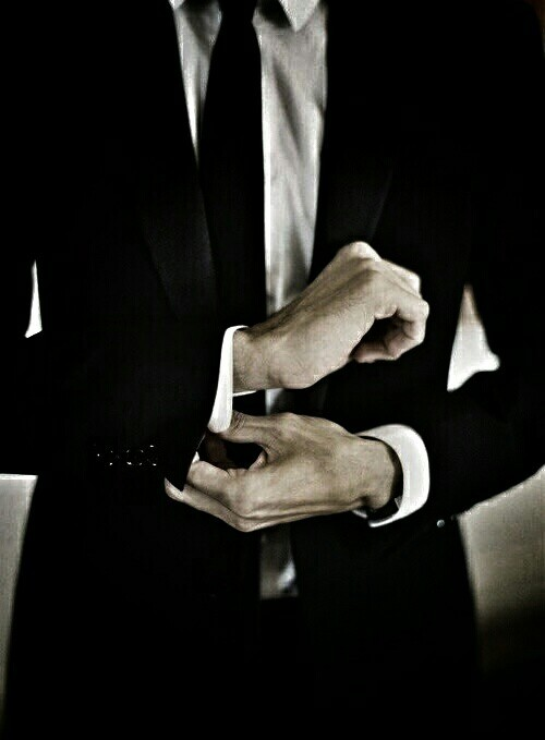 suit, boy, and man image
