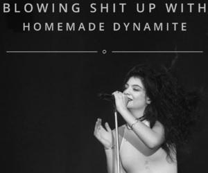 easel, lyric, and Lyrics image
