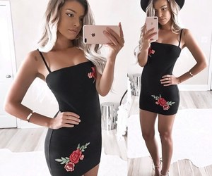 beautiful, fashion, and cute image