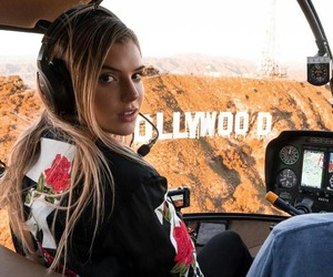alissa violet, goals, and hollywood image