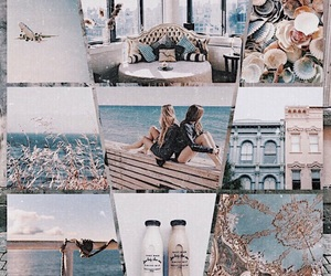 background, Collage, and edit image