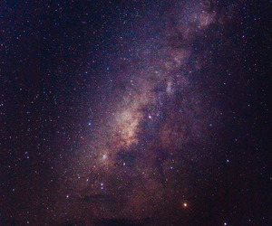 stars, galaxy, and milky way image