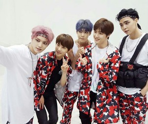 jhonny, cherry bomb, and smrookies image