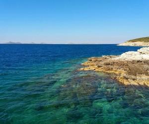 adriatic sea, Croatia, and more image
