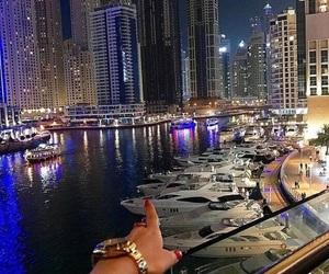 luxury, travel, and city image