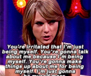 Queen, quote, and Taylor Swift image