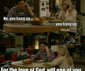 himym, Josh Radnor, and how i met your mother image