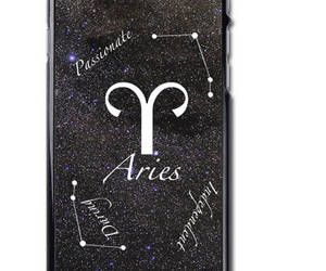 aries, astrology, and etsy image