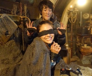 the 100, monty green, and lindsey morgan image