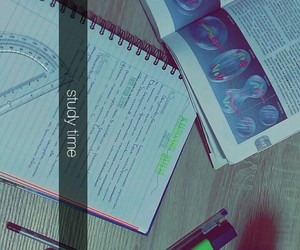 biology, notes, and study image