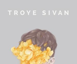 troye sivan, wallpaper, and lockscreen image