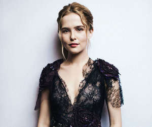 photoshoot, zoey deutch, and zd image