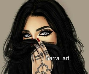 art and رَسْم image