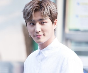 day6 and youngk image