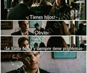 book, hushhush, and 50 sombras de grey image