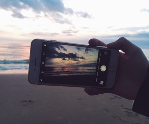 artsy, beach, and beautiful image