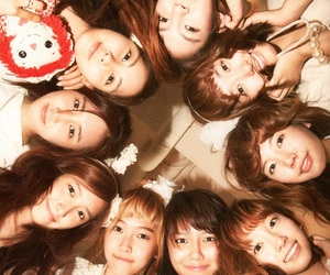 snsd, girls generation, and taeyeon image