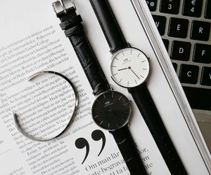 accessory, fashion, and watch image